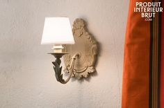 Mistral wall lamp