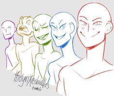 Gabe, Leeland, Evan, Anna, Me