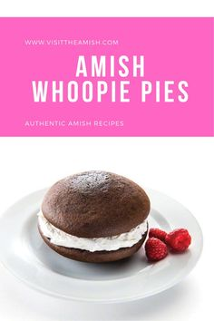 Gobs Recipe, Whoopie Pie Filling, Amish Recipes, Pie Recipes, Cookie Recipes, Dessert Recipes, Cake Mix Cookies, Sandwich Cookies, Desert Recipes