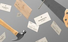 10 Beautiful Branding & Corporate Identity Design Projects For Inspiration