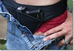Concealed Carry Products for Women – The Well Armed Woman