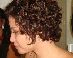 new haircut 30 Majestic Hairstyles For Short Curly Hair
