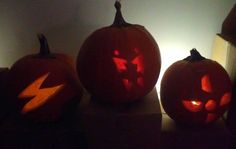 Make carving pumpkins educational, with a science & energy theme this Halloween!