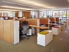 Bill & Melinda Gates Foundation By NBBJ  Seattle, WA, USA