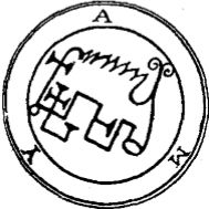 Seal of Amy