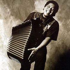 "Regis Gisavo, Madagascar's ""Accordion King."" Yes!"