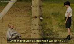 - The Boy In The Striped Pajamas 2008