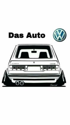 Golf Tips Putting Stroke Key: 1048299753 Vw Motorsport, Car Animation, Combi Wv, Vw Fox, Volkswagen Golf Mk1, Vw Vintage, Car Camper, Vw Cars, Car Drawings