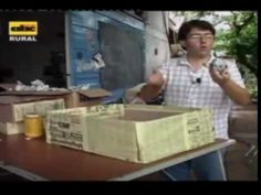Cómo hacer tu propio horno solar con materiales reciclados.