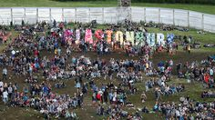 Glastonbury 2017: 'Well sourced information' points to three huge headliners