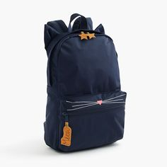 Kids  Herschel Supply Co.® for crewcuts settlement backpack ... 51b785f54f5b0