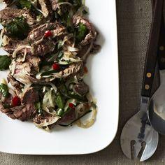 Spicy Thai Steak Salad Recipe on Food52 recipe on Food52
