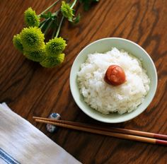 How To Make Japanese Rice on the Stove