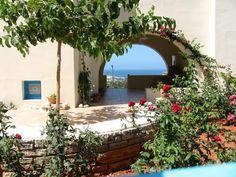 Piskopiano, Crete