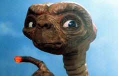 E.T. the best