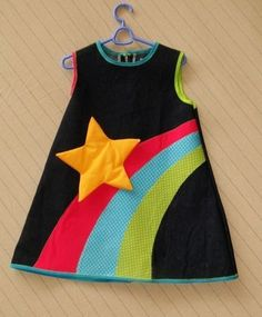 Best Sewing Dress Toddler For Girls 56 Ideas in 2020 (With images) Baby Girl Frocks, Frocks For Girls, Kids Frocks, Dresses Kids Girl, Baby Dresses, Dress Girl, Girls Frock Design, Baby Dress Design, Teenage Girl Outfits