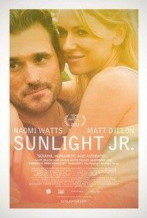 Sunlight Jr. (Sunlight Jr.) Achei meio parado.É só.