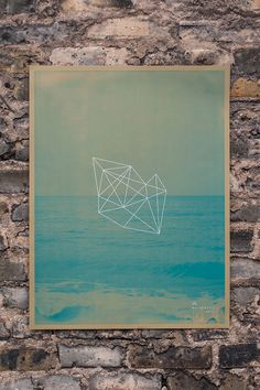 The mathematics poster