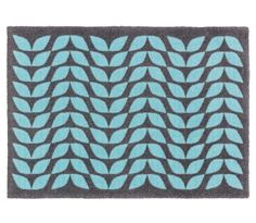 Brooklyn 1660/16 Door Mat Rugs | Modern Rugs