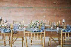 Rose and blue wedding ideas from Lidia Ruiz Wedding Planner_0009