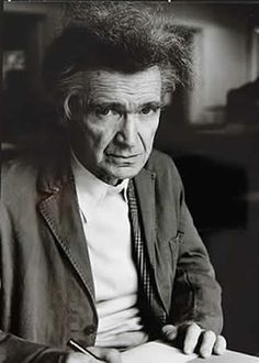 Untitled Emil Cioran, Aesthetic Art, Writers, Philosophy, Places To Visit, Portraits, King, Space, Fictional Characters