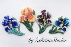 Очень скоро будут цвести и пахнуть в @veresk_studio!!! Скоро весааАААаа!  #springcollection #uniquegift #uniquejewelry #handmadejewelry #beadedbrooch #iris #irisflower #flowerbrooch #flowerpin #handembroidered #zefirinastudio #fashionweek #fashionbrooch #uniquebrooch #uniqueaccessories #moscow #moscowjewelry #minsk #ufw #ukraniandesinger #jewelrydesigner #beadembroideredjewelry #kiev #odessa #nycfashion #rostovondon