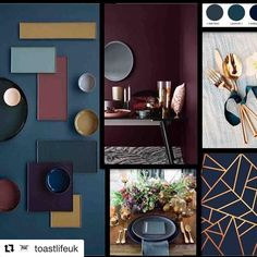 Here's my Autumn winter moodboard & check out my interview with #toastlife  for some #inspiration. http://ift.tt/2qBXyFT ....... #Repost @toastlifeuk (@get_repost)  It cold outside and the days are getting shorter and the evenings darker  but Autumn / Winter is a truly wonderful time to entertain. Open fires hearty food red wine and a whole host of rich foodie treats there is SO much to celebrate so @toastlifeuk has gathered the very best experts to share their thoughts on this season's…