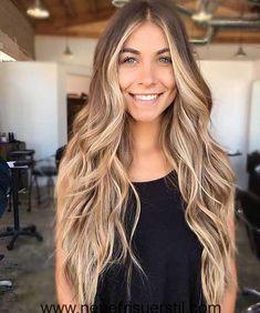 15 Verschiedene Möglichkeiten zum Erstellen Gewelltes Haar