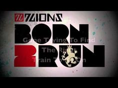 "▶ 7Lions ""Born 2 Run"" *Official Lyric Video - YouTube"