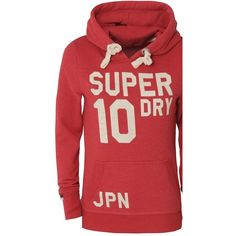 Superdry Trainer Hoody and other apparel, accessories and trends. Browse and shop 1 related looks.