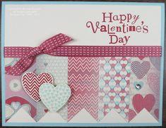 Brenda Keenan more amore valentine card