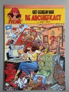 Mooie uitgave in een oplage van slechts 1000 exemplaren. Gesigneerd door Henk Kuijpers.  In nieuwstaat.