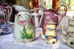 casa dulce hogar: de mi colección de enlozados