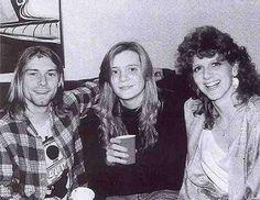 #KurtCobain #Nirvana #Grunge