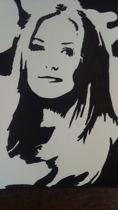 My #artwork #katehudson #sketch #drawing #portrait #painting #watercolour #artists #TV #movies #art now on my #wedsite