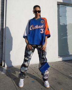 Likes, 646 Comments - Aleali (uh Tomboy Fashion, Fashion Killa, Streetwear Fashion, Look Fashion, Urban Fashion, Trendy Fashion, Queer Fashion, 90s Fashion, Cute Casual Outfits