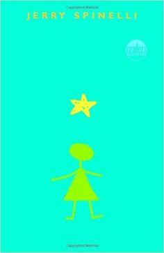 Stargirl: Jerry Spinelli: 0014794008951: Amazon.com: Books