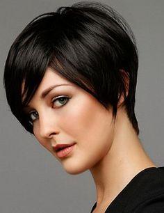 Modèles coiffures courtes 2015
