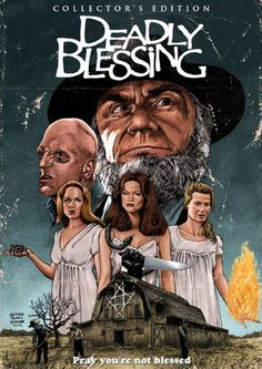 Deadly Blessing