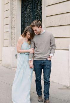 Lovely Day in Paris - 1001 Weddings