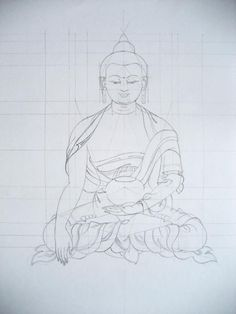 G - G You are in the right place about G Tattoo Design And Style Galleries On The Net – Are They Defin - Buddha Drawing, Buddha Painting, Kerala Mural Painting, Buddha Kunst, Buddha Art, Buddha Tattoos, Pichwai Paintings, Thangka Painting, Tibetan Art