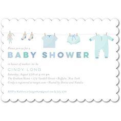 Shutterfly Baby Shower Invites