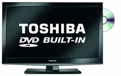 """Toshiba 19DL502B2 - 19"""" High Definition LED TV with built-in DVD Player (New for 2013) has been published at http://www.discounted-home-cinema-tv-video.co.uk/toshiba-19dl502b2-19-high-definition-led-tv-with-built-in-dvd-player-new-for-2013/"""