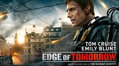 Movie Review: Edge of Tomorrow (2014) - Movie Review, Action, Sci-Fi, Thriller
