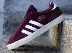 adidas basket profi maroon white 1 adidas Originals Basket Profi Lo Light Maroon