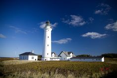 Lighthouse (Hirtshals, Denmark)