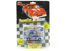 Nascar 01151 Racing Champions Rob Moroso 1/64 Scale Stock Car