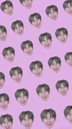 Hyun Suk, Happy Pills, K Idol, Treasure Boxes, Pretty Wallpapers, Yoshi, Ems, Boy Groups, Sketches