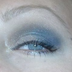 #urbandecay #vice2palette blue shadow