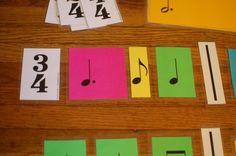 Here they are…the rhythm value cards I mentioned in my post yesterday! Music Lessons For Kids, Music For Kids, Piano Lessons, Classic Card Games, Music Drawings, Free Printable Worksheets, Music Activities, Music Classroom, Classroom Ideas